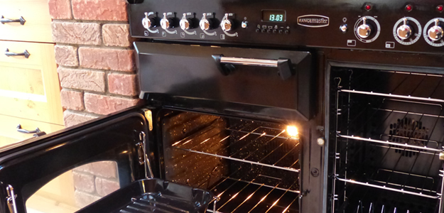 Oven Ace - Professional Oven Cleaning Service   Dublin - 01 444 5555