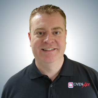 Brian Farrelly, Oven Ace - Oven Cleaning Dublin - Oven.ie
